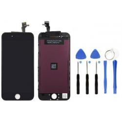 Ecran LCD et Vitre tactile Original Apple Reconditionné - iPhone 6 + outils