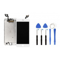 Ecran LCD et Vitre tactile Original Apple Reconditionné - iPhone 6S Plus + outils