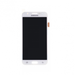 "Ecran complet LCD + vitre tactile - Samsung Galaxy J5 2016 SM-J510FN - Blanc ""SERVICE PACK"""