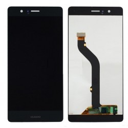 Ecran complet LCD + vitre tactile - Huawei P9 Lite (Youth Version)/G9 - Noir