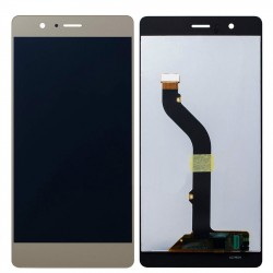 Ecran complet LCD + vitre tactile - Huawei P9 Lite (Youth Version)/G9 - Or