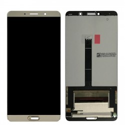 Ecran complet LCD + vitre tactile - Huawei Mate 10 - Or