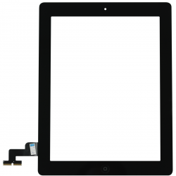 Vitre tactile - iPad 2 + outils