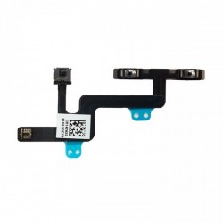 NAPPE FLEX BOUTON VOLUME + VIBREUR - IPHONE 6