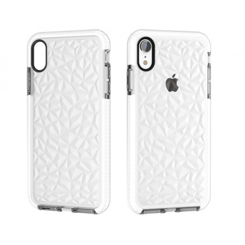 coque blanche iphone xs
