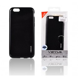 Jelly Case VENNUS PREMIUM Iphone 6 /6S (4,7'') czarny