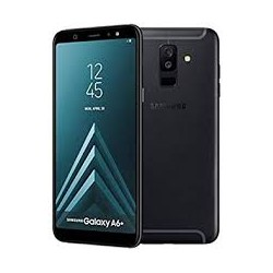Samsung Galaxy A6 plus 128 Go - Reconditionné