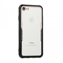Coque Vennus - Iphone 7 / 8 Noir Rose