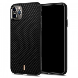 Coque SPIGEN - Ciel Wave Shell Iphone 11 Pro Max - Noir