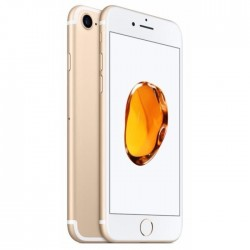 iPhone 7 32 Go - Or - Reconditionné