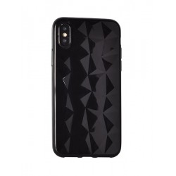 Coque Prism Diamond - IPHONE 7 PLUS/8 PLUS Noir