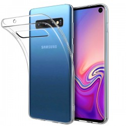 Back Case Ultra Slim 0,3MM - HUAWEI Y6 2019