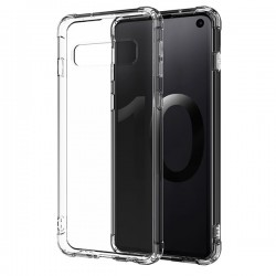 Coque silicone ANTI SHOCK 0,5mm - IPHONE 7 PLUS / 8 PLUS TRANSPARENT