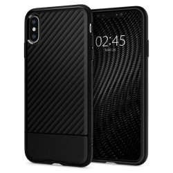 Coque origine SPIGEN - Core Armor Iphone XR (6,1'') - noir