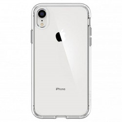 Coque origine SPIGEN - Ultra Hybrid 064CS24873 Iphone XR (6,1'') - transparent