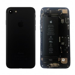 CHASSIS COMPLET IPHONE 7 PLUS ORIGINAL NOIR