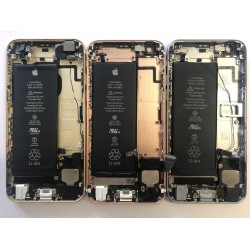 CHASSIS COMPLET IPHONE 6S ORIGINAL